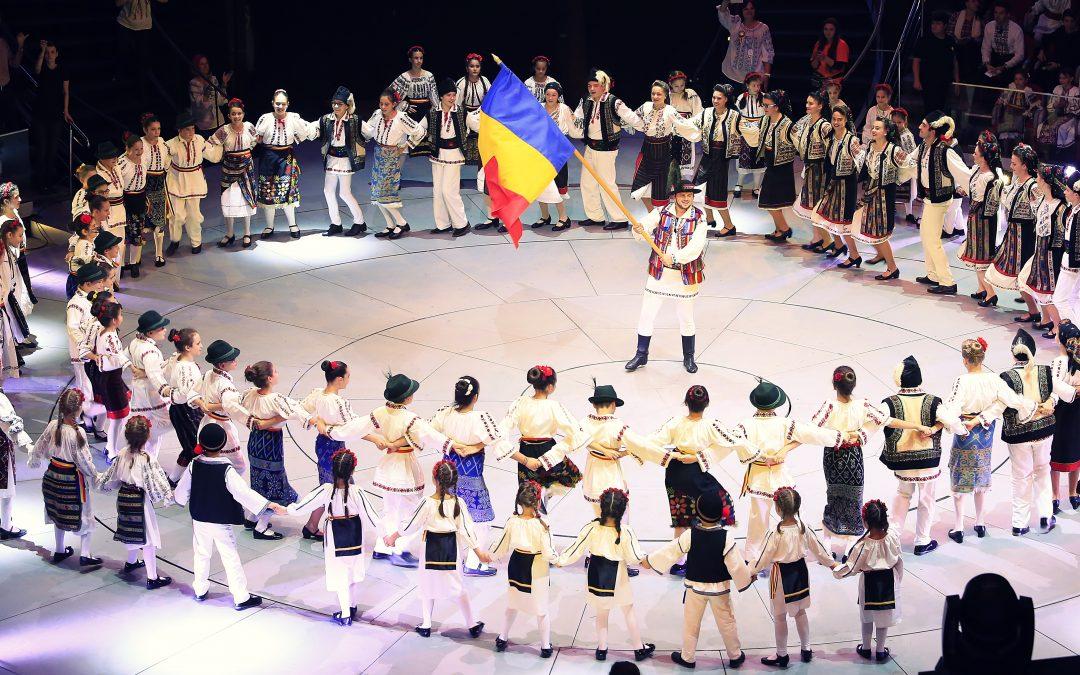 România copiilor s-a construit sub cupola circului Metropolitan în 17-18 noiembrie 2018