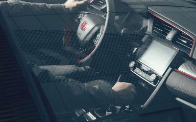 Provocarea a venit de la Honda Romania. Să îmi imaginez că….