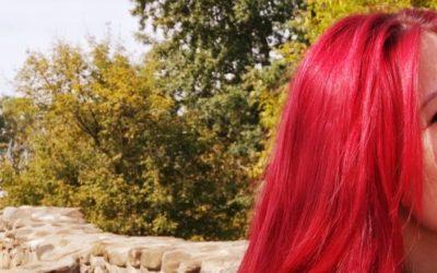 DYI- mască de păr