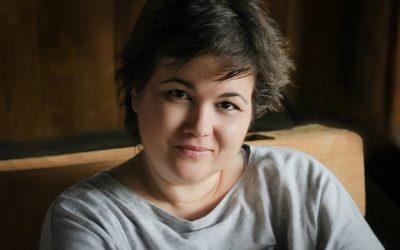 """""""Să renunț nu a fost niciodată o opțiune pentru mine""""- interviu cu fotograful Corina Alexandrescu"""
